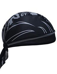 cheap Cycling Hats, Caps & Bandanas-Headsweat Winter Spring Summer Fall Quick Dry Windproof Ultraviolet Resistant Dust Proof Breathable Sunscreen Comfortable Sweat-wicking