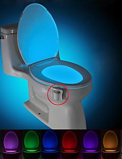 povoljno Sniženje-brelong pokret aktivira WC noćna svjetla vodio WC svjetlo kupaonica WC