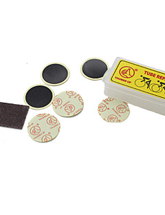 billige Dekk, Slanger & Hjulsett-tommelen opp sykling sykkel reparere verktøy sykkel dekk reparasjon av verktøy sykkeldekk foster film uten lim nødvendig