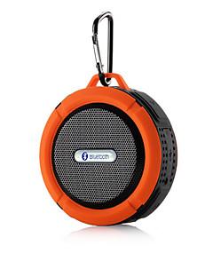 billige Bluetooth høytalere-Trådløse Bluetooth-høyttalere 2.1 CH Bærbar Utendørs Vanntett Mini Innbygd Mikrofonen