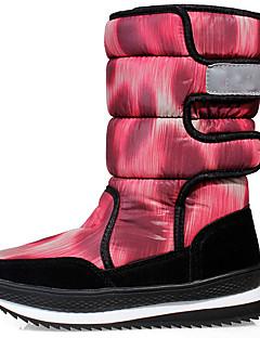 billiga Vandringsstövlar till snöföre-Boots(Röd / Ljusblå) - tillSkidåkning / Utför / Snow Sports-Dam