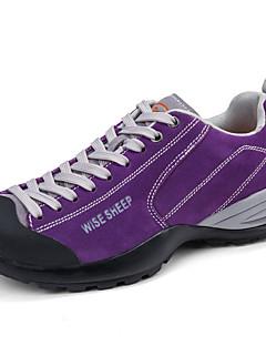 baratos Total Promoção Limpa Estoque-Unisexo Tênis / Tênis de Caminhada / Sapatos de Montanhismo Borracha Equitação / Trilha / De Excursionismo Anti-Escorregar, Anti-Shake,