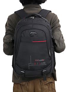 60 L Retkeilyreput Travel Duffel Backpack Rinkka Kiipeily Retkeily ja vaellus Matkailu Lumiurheilu Juoksu Vedenkestävä Sateen kestävä