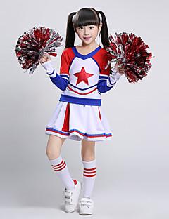 me cheerleader pukuja asuja lapsi suorituskykyä alkuun hame