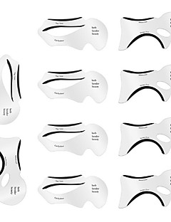 Eyelinerlar Others Bisque Eyes 10pcs Diğer