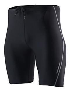 זול -Arsuxeo בגדי ריקוד גברים שורט לריצה ספורט מכנסיים קצרים / חותלות לבוש אקטיבי ייבוש מהיר, חדירות ללחות, נגד חשמל סטטי גמישות גבוהה / נושם