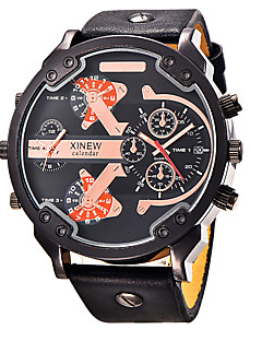 Men's Kid's Dress Watch Fashion Watch Wrist watch Bracelet Watch Casual Watch Sport Watch Military Watch Chinese Quartz Calendar / date /