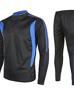 OUTTO® Pánské Fotbal Spodní část oděvu Prodyšné Jaro Léto Klasický Fitness Zelená Modrá Oranžová