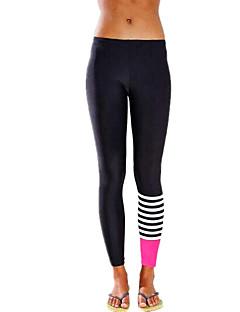 baratos -Leggings de Corrida Camiseta Segunda Pele Leggings de Ginástica Respirável Shorts Calças Ioga Correr Exercício e Atividade Física Algodão