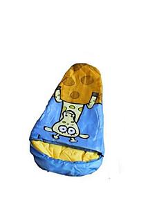 Slaapkussen Slaapzak Rechthoekig Enkel (150 x 200cm) 0-15 Holle Katoen Houd Warm VochtBestendig waterdicht draagbaar Winddicht