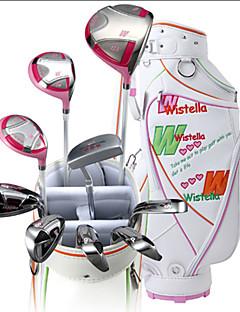 סטים לגולף מברזל ל גולף סגסוגת -