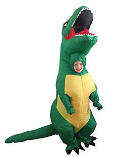 Cosplay Kostumer Halloween Utstyr Oppblåsbart kostyme Monstere Film-Cosplay Trikot/Heldraktskostymer Mer Tilbehør Air Blower Halloween