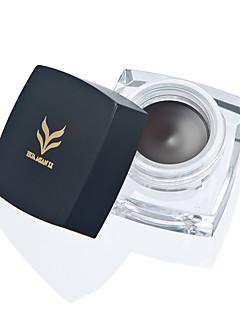 Eyeliner Balm Wet Coloured gloss Coverage Long Lasting Natural Waterproof Eyes 12