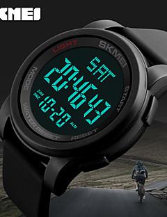 Férfi Sportos óra Katonai óra Ruha óra Intelligens Watch Divatos óra Karóra Egyedi kreatív Watch digitális karóra Kínai Kvarc Digitális