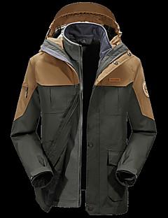 מעילי 3 ב 1 שמור על חום הגוף מכנסיים תחתיות ל L XL XXL XXXL XXXXL
