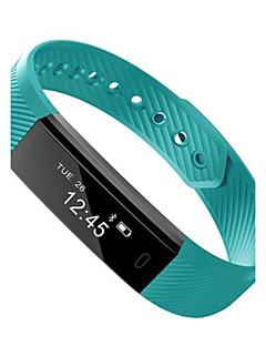 Damen Smart Uhr Modeuhr digital Wasserdicht Caucho Band Schwarz Blau Grün Lila Beige