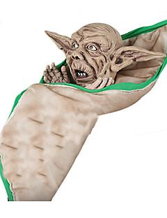 billige Halloween- og karnevalkostymer-Monstere Cosplay Halloween Utstyr Unisex Halloween Karneval Festival / høytid Drakter Annen