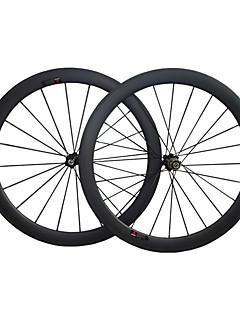 billige Sykkelhjul-700C-Dekk Fastner-Vei-Hjulsett(