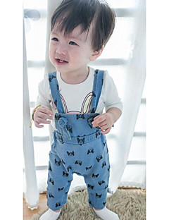 Baby Overall & Jumpsuit Spring