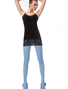 Women's  tights and candy-coloured anti-tick Nylon silk socks