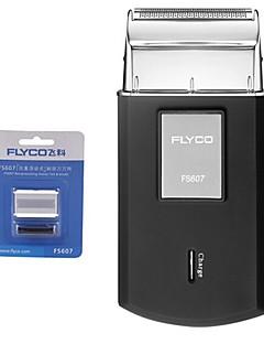 billige -flyco fs607 barbermaskin razor en reservedel 220v ladeindikator