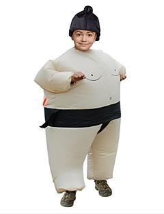 billige Barnekostymer-Cosplay Halloween Jul Karneval Festival / høytid Halloween-kostymer N/A