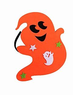 Alle Fest Kreativ Smuk Halloween Hårbånd,Vinter Smykker Annet