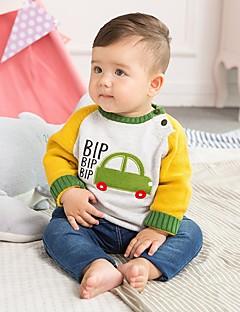 赤ちゃん 漫画 セーター&カーデガン