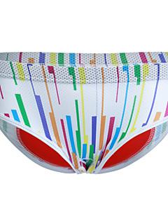 cheap Cycling Underwear & Base Layer-Malciklo Cycling Under Shorts Women's Bike Shorts Bottoms Summer Lycra Bike Wear Quick Dry High Breathability (>15,001g) Breathable