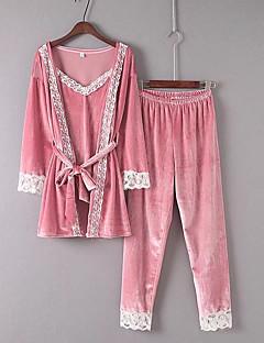 kvinners pyjamas
