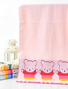 Frisse stijl Handdoek,Dieren Superieure kwaliteit Puur Katoen Handdoek