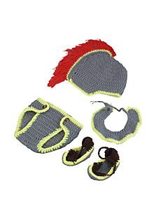 tanie Akcesoria dla dzieci-Kapelusze i czapki - Dla obu płci - Na każdy sezon - Inne Gray