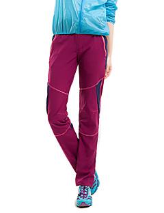 tanie Kurtki turystyczne i polary-Damskie Turistické kalhoty Na wolnym powietrzu Keep Warm Quick Dry Ultraviolet Resistant Oddychający Lekki Spodnie Doły Camping &