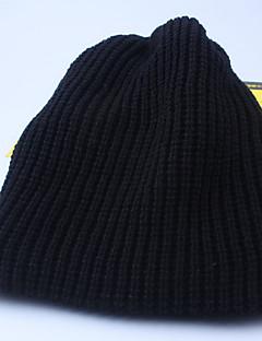 billige Trendy hatter-Herre Fest Aktiv Solhatt Ensfarget