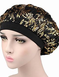 billige Trendy hatter-Dame Fritid Solhatt - Grunnleggende, Geometrisk