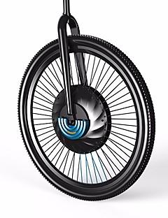 billige Sykkelhjul-iMotor 700CC 26 inch Intelligence Bicycle Wheel Justerbar hastighet Bluetooth 4.0 (Android & IOS) APP-kontroll 36V 240W DC Børsteløs Motor