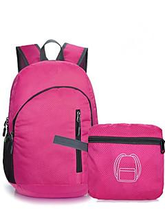 billiga Ryggsäckar och väskor-20L Ryggsäckar - Regnsäker, Bärbar Camping, Militär, Resor oxford Fuchsia, Himmelsblå, Grön