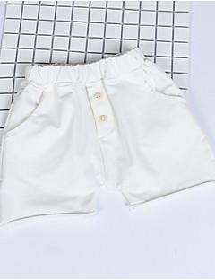 billige Bukser og leggings til piger-Baby Unisex Regnbue Bukser