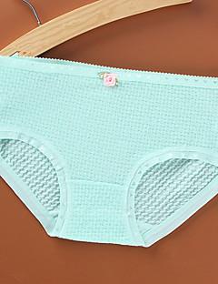 billige Undertøj og sokker til piger-1pc Børn Pige Ensfarvet Undertøj og strømper