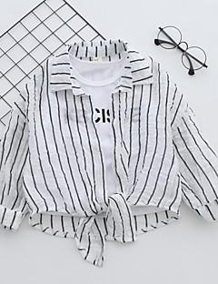billige Tøjsæt til drenge-Børn Drenge Stribet Langærmet Tøjsæt