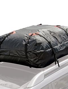billiga Ryggsäckar och väskor-400L Resväska - Regnsäker, Vindtät, Bärbar Camping, Resor, Trail Specialmaterial Svart