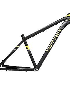 """Χαμηλού Κόστους σκελετό του ποδηλάτου-MTB Αλουμίνιο 6061 Ποδήλατο Κορνίζα 27.5"""" Bowknot Shape Άλλο cm ίντσα"""
