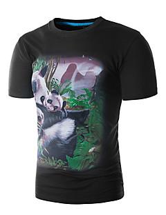 cheap Men's New Ins-Men's Basic T-shirt - Animal