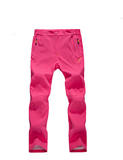 baratos Calças e Shorts para Trilhas-Unisexo Calças de Trilha Ao ar livre Secagem Rápida Calças Exercicio Exterior