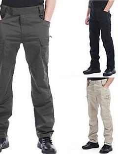 tanie Odzież turystyczna-Męskie Turistické kalhoty Na wolnym powietrzu Fast Dry, Anatomiczny kształt, Zdatny do noszenia Spodnie Wędkarstwo
