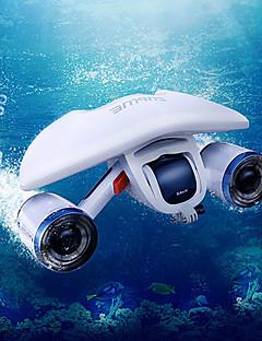 Χαμηλού Κόστους Σέρφινγκ, καταδύσεις και ψαροντούφεκο-Water Propeller - Μπαταρία - επαγγελματικό Επίπεδο Κολύμβηση, Καταδύσεις, Ψαροντούφεκο PP+ABS  Για την Ενήλικες / Παιδιά