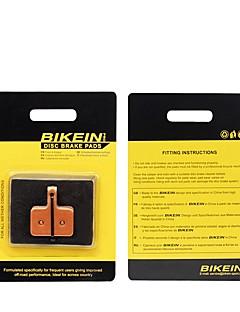 billige Bremser-Sykkel Bremser Og Deler Bremse Pute Veisykling / Fjellsykkel Anvendelig / Reduserer gnaging Metallisk
