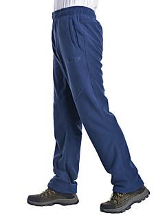 tanie Turystyczne spodnie i szorty-Męskie Spodnie turystyczne Na wolnym powietrzu Anatomiczny kształt, Oddychalność, Elastyczny Jesień, Zima Spodnie Wędkarstwo Ćwiczenia na zewnątrz Kemping L XL XXL - FLYGAGa