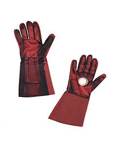 a932e2adc2dd Vantar Inspirerad av Cosplay Spindlar / Batman Animé Cosplay-tillbehör  Handskar Alla Handskar / Halloween Halloweenkostymer