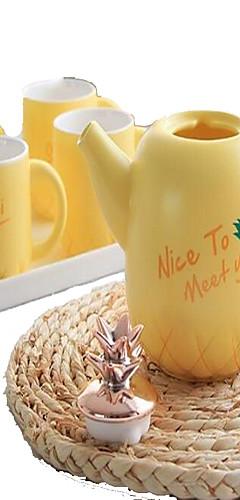 cheap -Drinkware Drinkware Set Porcelain Cartoon Casual / Daily